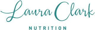 Laura Clark Nutrition Logo