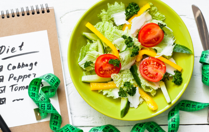 Are you a seasonal dieter and how to break free from the cycle